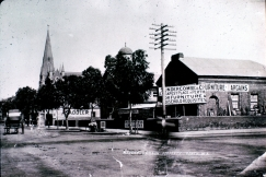 William Street c. 1903