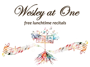 Wesley Recital  18 Oct