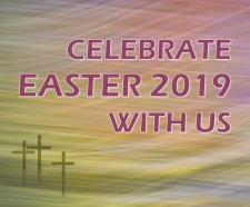 2019 Easter Services