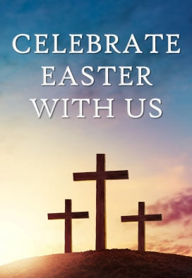2020 Easter Services